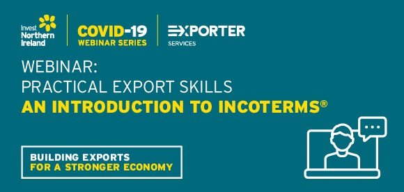 Watch our Introduction to Incoterms® Video Tutorial - opens in a new window