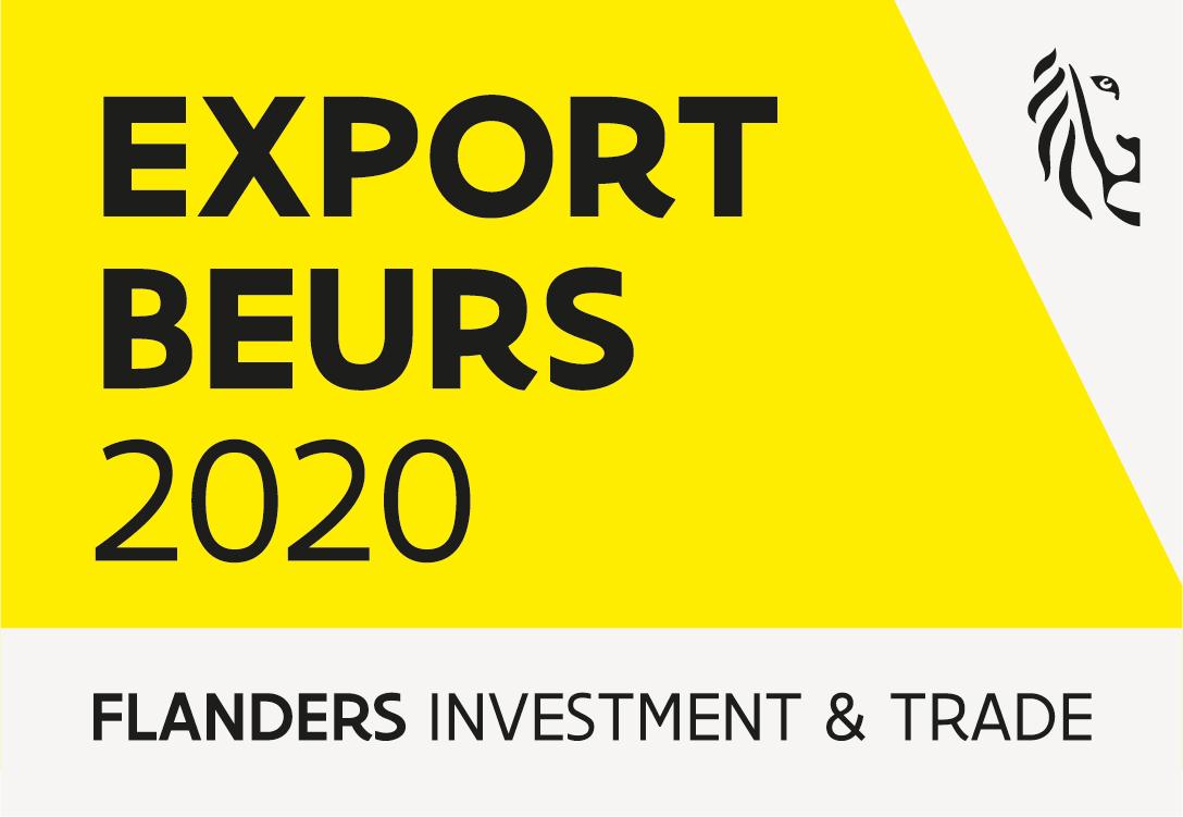 Logo Exportbeurs