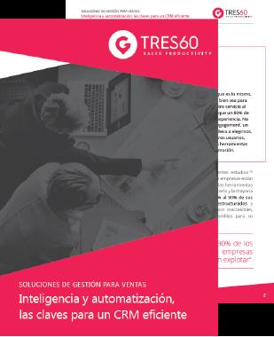 TRES60 Sales Productivity - Whitepaper