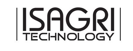 logo Isagri Technology