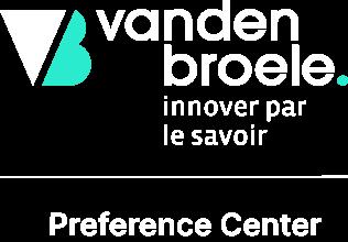 Preference Center